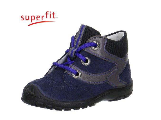 Detská obuv celoročná Superfit 7 00324 81