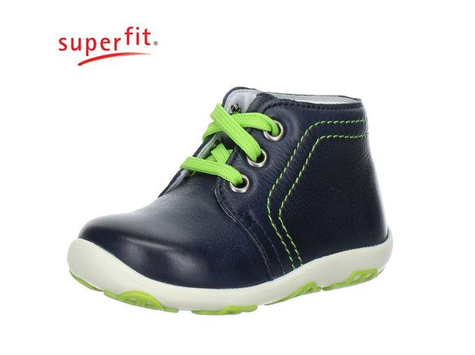 Detská obuv celoročná Superfit 7 00381 81