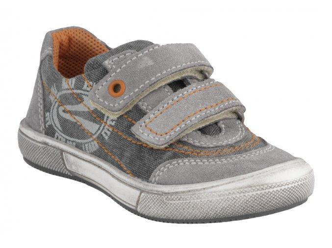 Detská obuv Richter 72.6513.1501