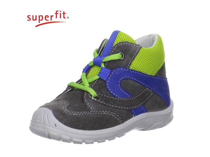 Detská obuv celoročná Superfit 0 08324 07