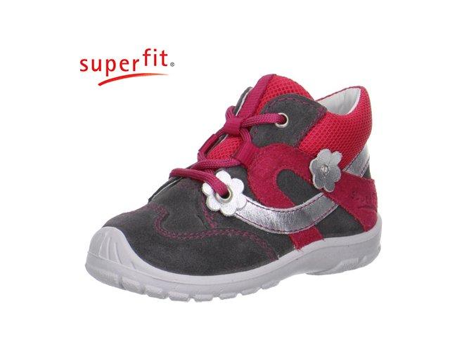 Detská obuv celoročná Superfit 0 08324 06