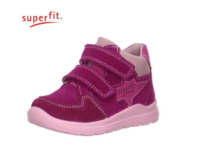 Detská obuv celoročná Superfit 0 00325 37
