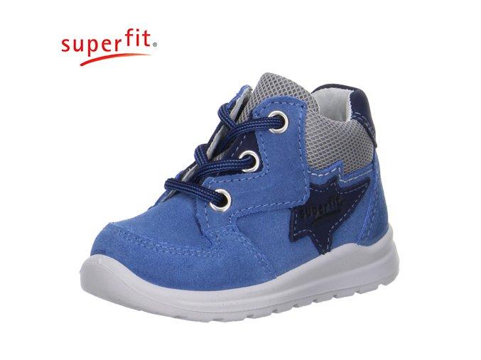 Detská obuv celoročná Superfit 0 00324 94