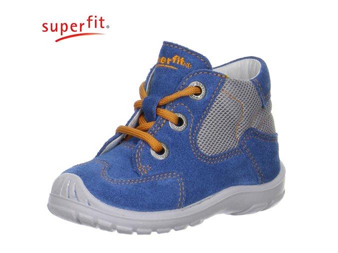Detská obuv celoročná Superfit 0 00322 94
