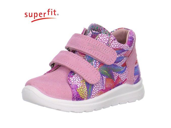 Detská obuv celoročná Superfit 0 00327 67