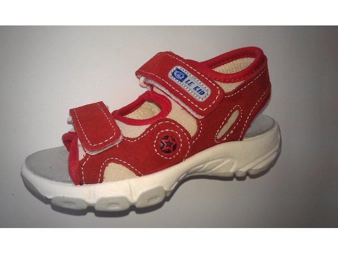 Detská obuv letná Melania 727251