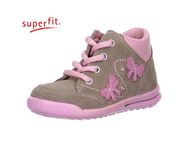 Detské topánky Superfit 0 00372 34