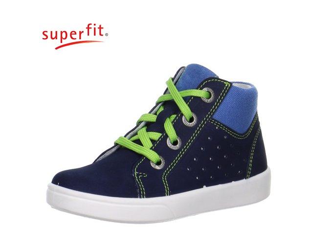 Detská obuv celoročná Superfit 0 00019 81
