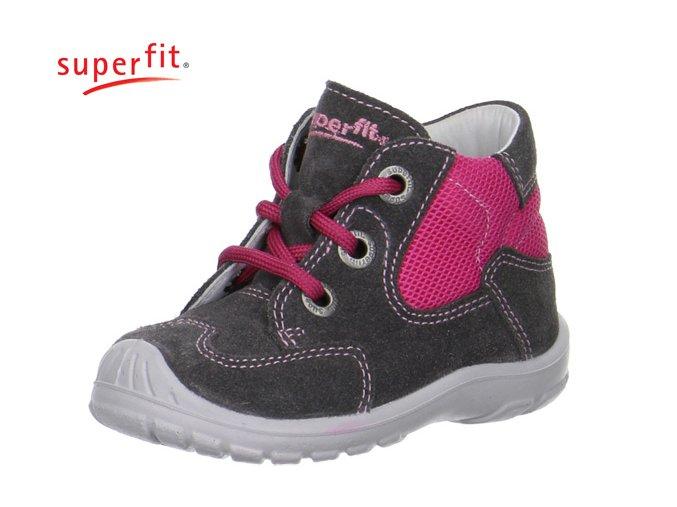 Detská obuv celoročná Superfit 0 00322 06