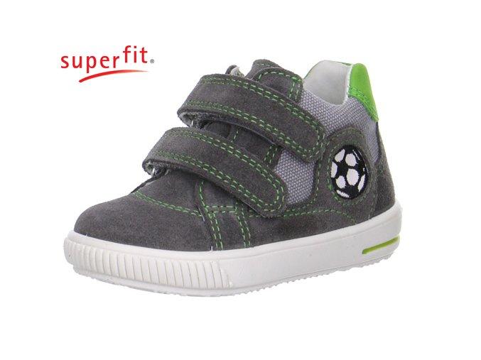 Detské topánky Superfit 0 00045 06