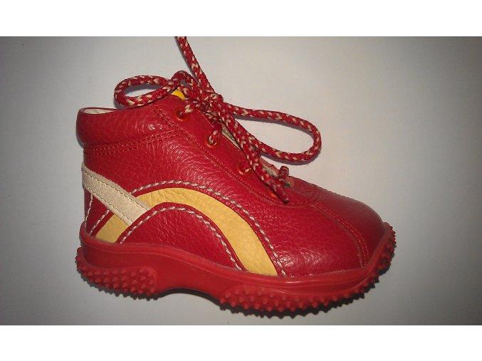 Detská obuv DPK 51075/MOST