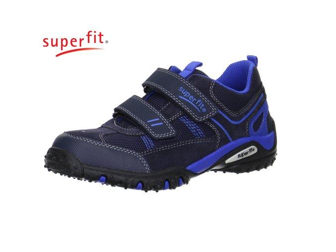 Detská obuv športová Superfit 0 00224 81