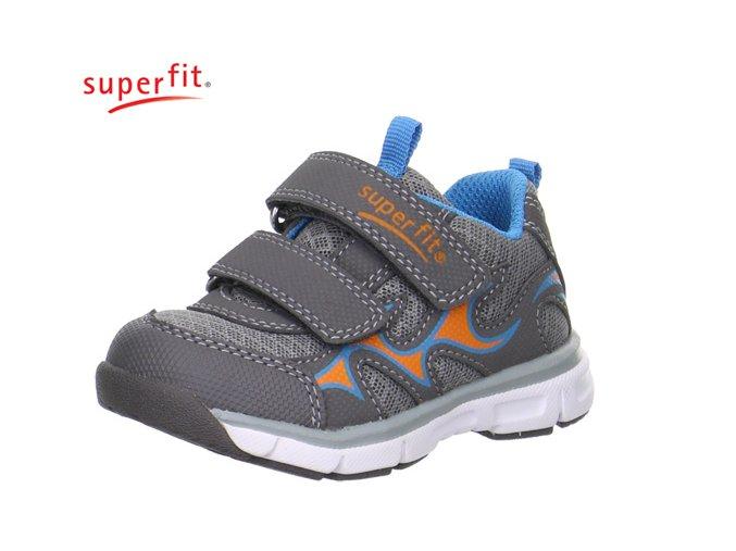 Detská obuv športová Superfit 0 00061 07