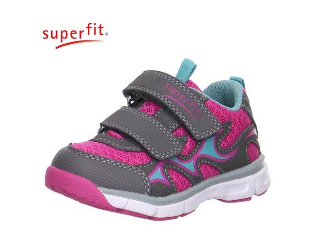 Detská obuv športová Superfit 0 00061 08