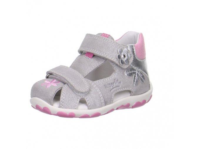 Detské sandálky Superfit 0 00040 16