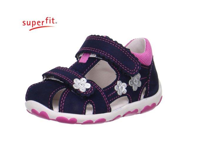 Detské sandálky Superfit 0 00038 81