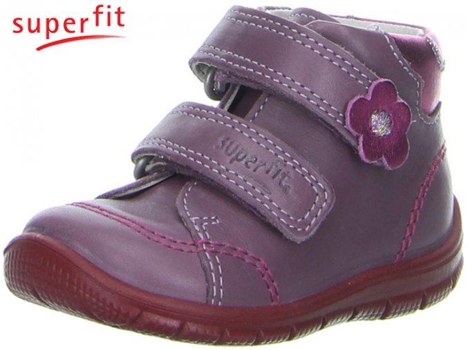 Detská obuv celoročná Superfit 3 00331 97