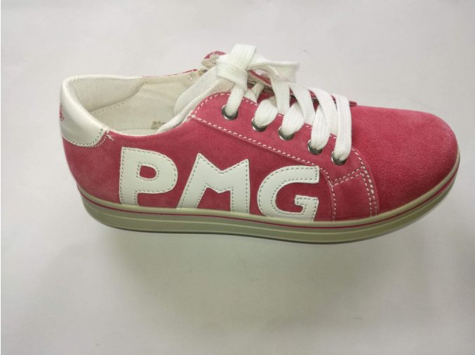 Primigi dievčenská kožená športová obuv