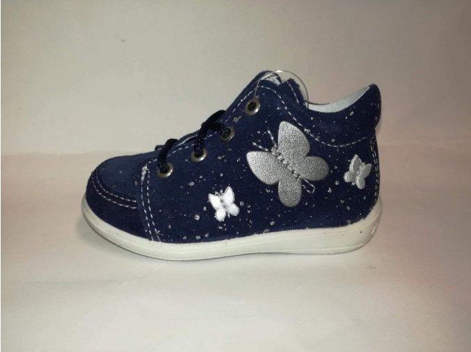 Detské topánky Ricosta Prisja 65 18160/170