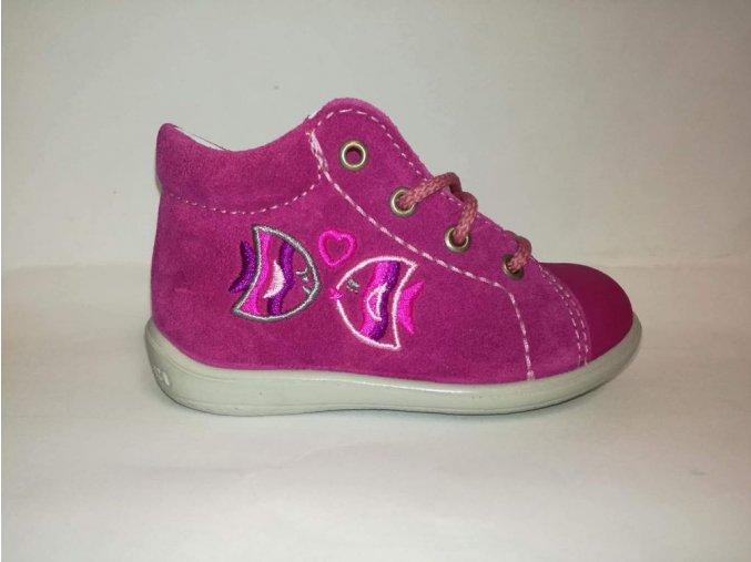 Detské topánky Ricosta Sandy 65 18264/334