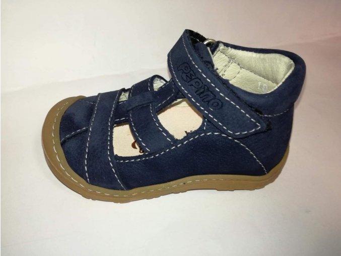 Detské chlapčenské sandálky Ricosta Lani 65 12238/178