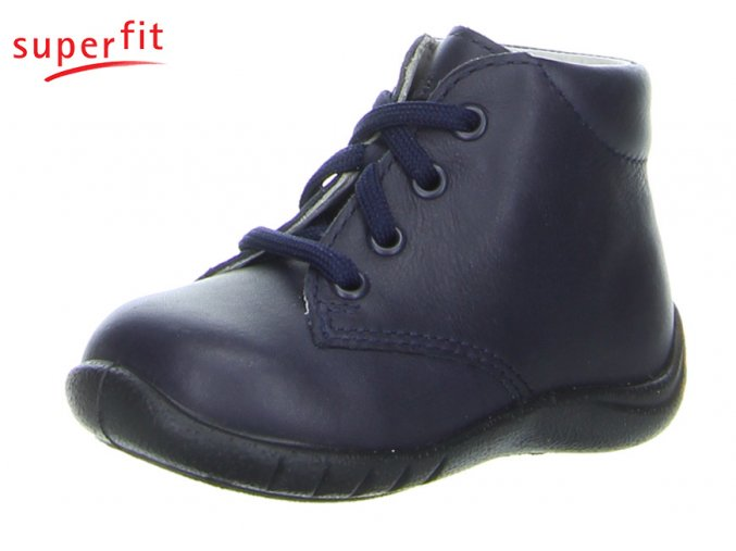 Detská obuv celoročná Superfit 2 00338 82