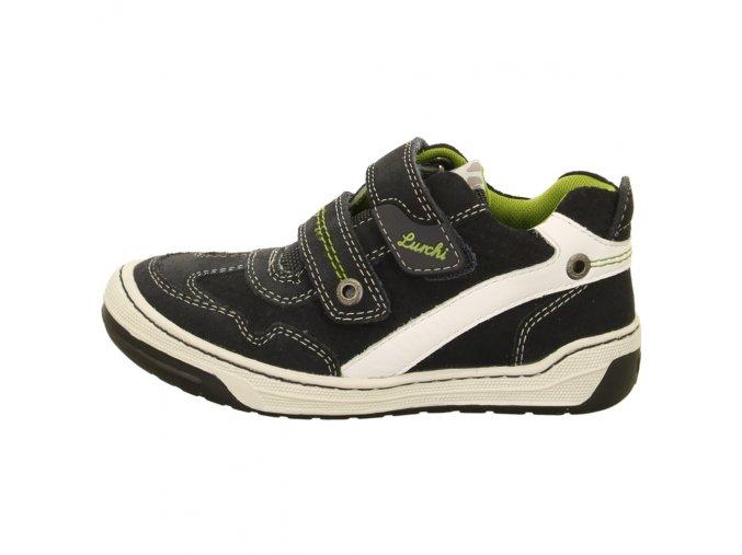 Detské topánky Lurchi by Salamander 33-14712-22