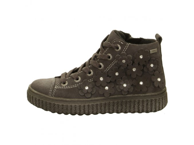 Nepremokavé topánky Lurchi by Salamander 33-13204-25