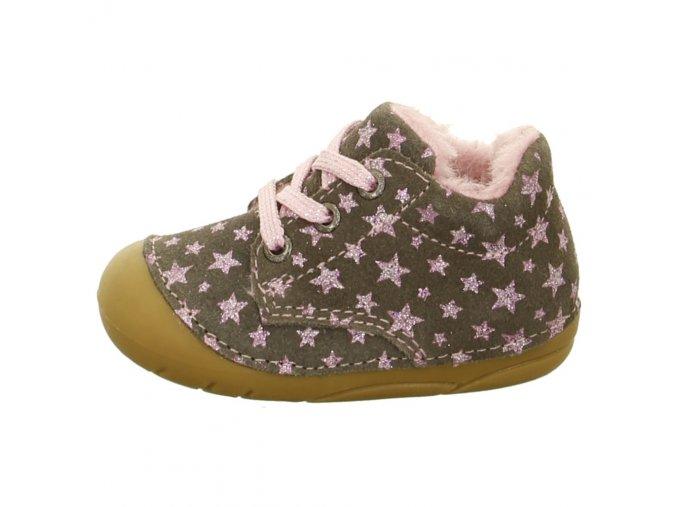 Detské zimné topánočky Lurchi by Salamander 33-13980-25