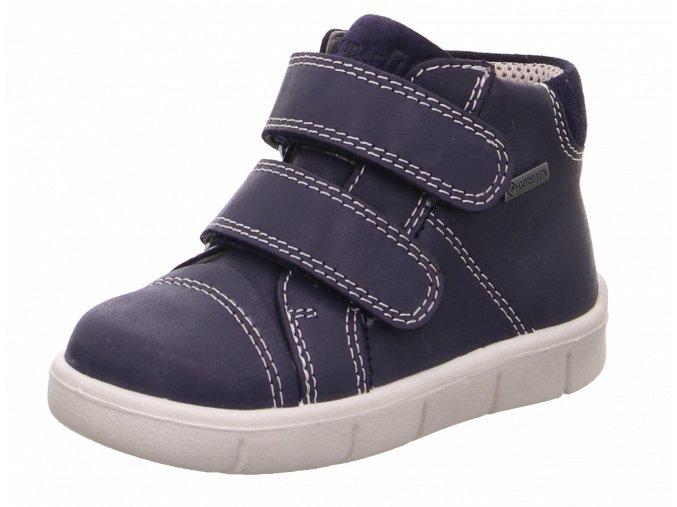 Detské GoreTexové topánky Superfit 8 00423 81