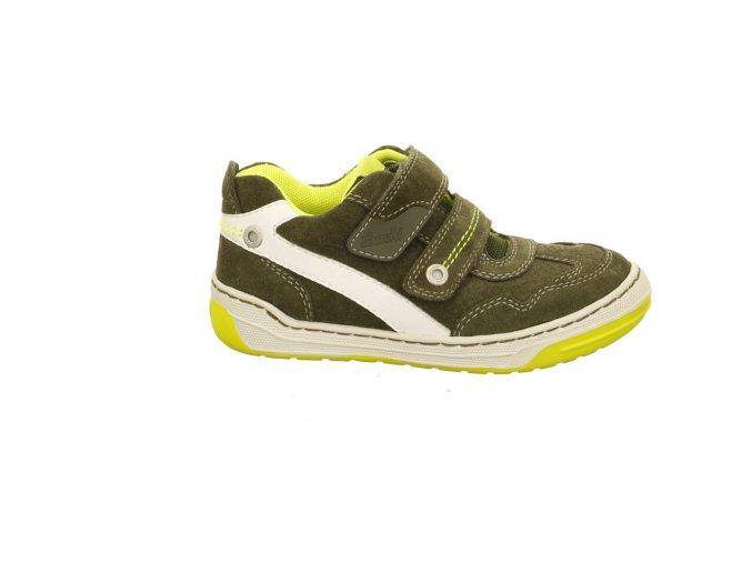 Chlapčenské topánky Lurchi by Salamander 33-14712-77