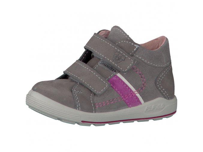 Detské nepremokavé topánky Ricosta laif-candy 69 24301/441
