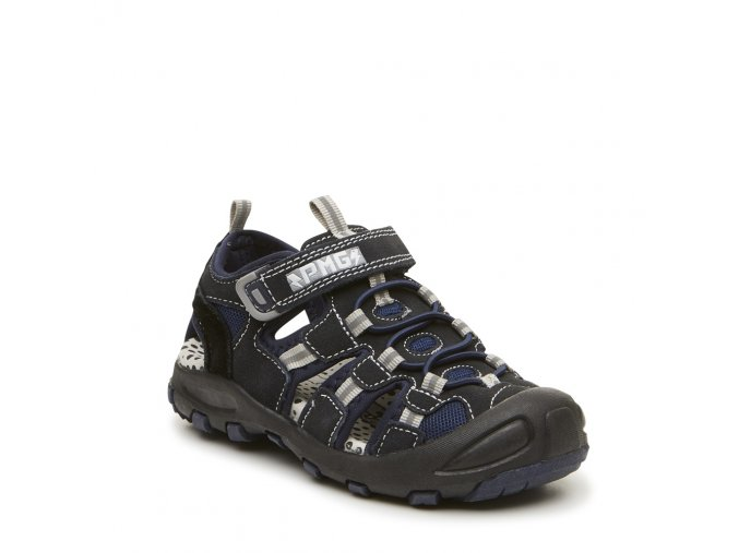 Chlapčenské sandálové tenisky Primigi 3462500 - CENA JE PO ZĽAVE 20%, UŠETRÍTE 8,58 EUR