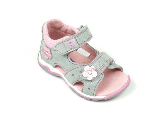 Detské dievčenské sandálky Richter 2302 542 1821