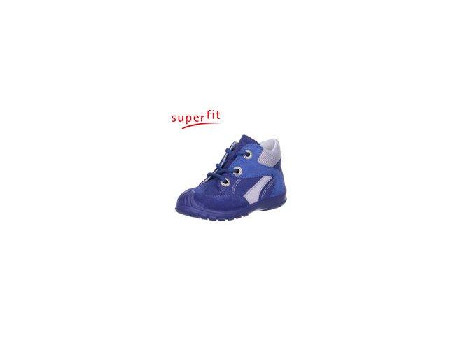 Detská obuv celoročná Superfit 4 00324 88 - CENA JE PO ZĽAVE 30%, UŠETRÍTE 11,98 EUR