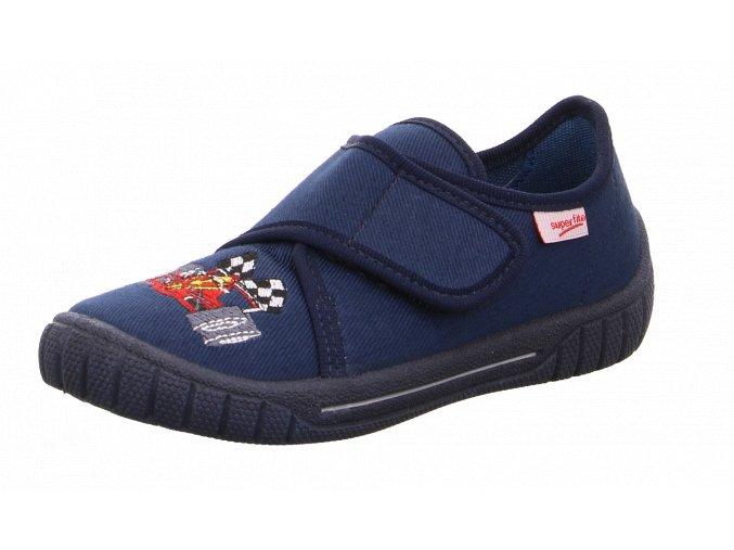 Detské papučky Superfit 8 00271 80