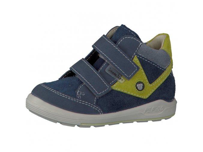 Chlapčenská nepremokavá obuv Ricosta Kimo 70 24214/150
