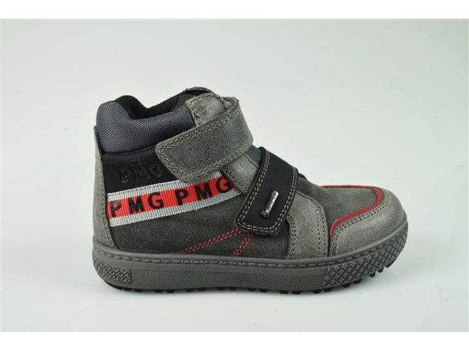 Chlapčenské goretexové topánky Primigi 43924/11