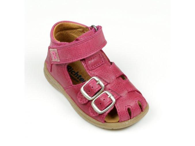 Detská dievčenská sandálka Richter 2604 546 3500