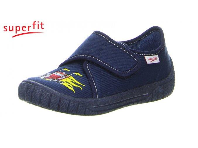 Detské papučky Superfit 2 00278 80