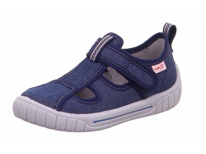 Detské papučky Superfit 6 00272 80