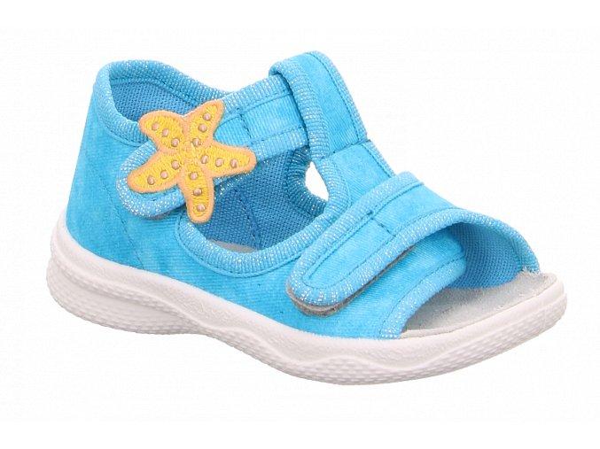 Detské papučky Superfit 6 00293 71
