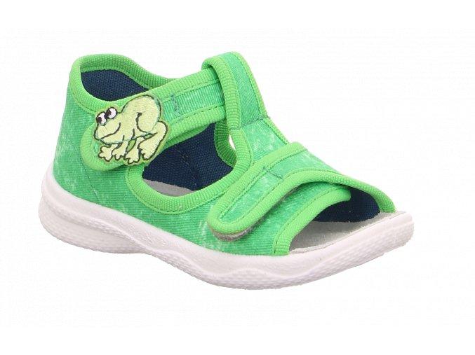 Detské papučky Superfit 6 00293 70