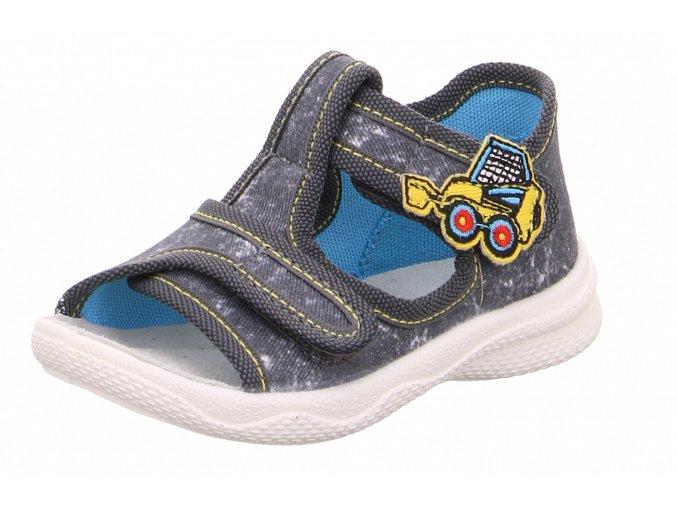 Detské papučky Superfit 6 00293 20