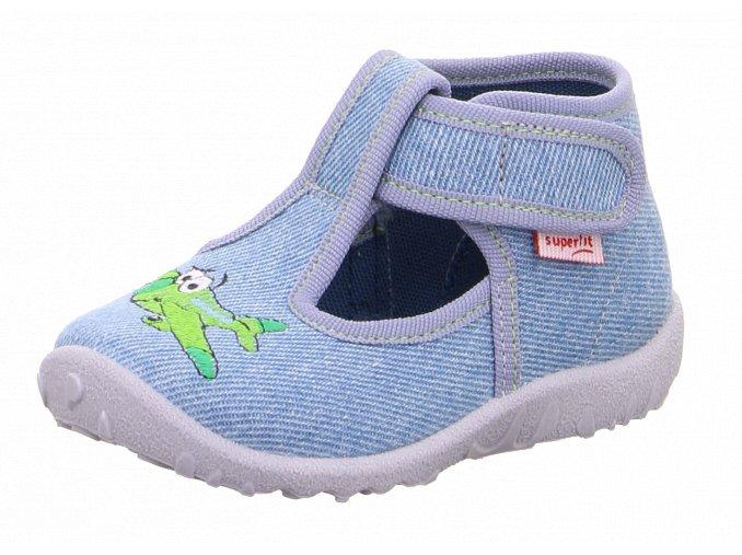 Detské papučky Superfit 6 09252 85