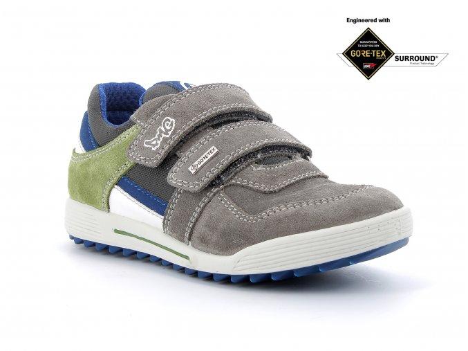 Detské Goretexové topánky Primigi 53779/11