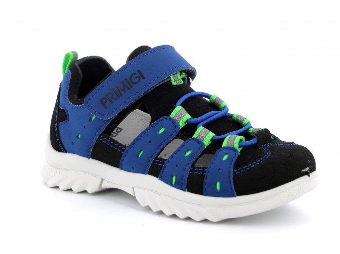 Chlapčenské sandálové tenisky Primigi 53718/22