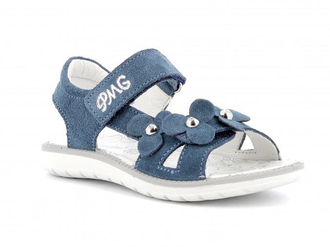 Dievčenské sandále Primigi 53851/22