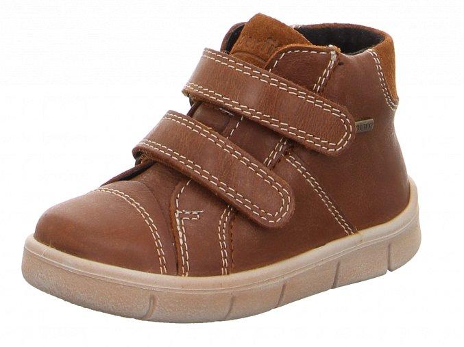 Detské GoreTexové topánky Superfit 8 00423 30