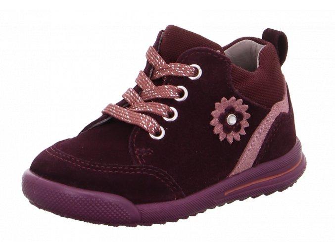 Detské topánky Superfit 1 06372 50